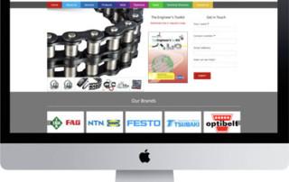 Go Web Design & Development Featured Website
