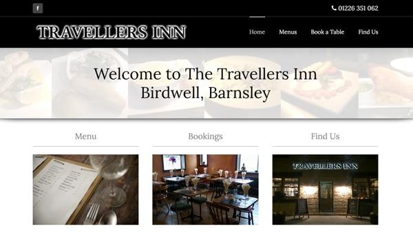 Featured WordPress Website