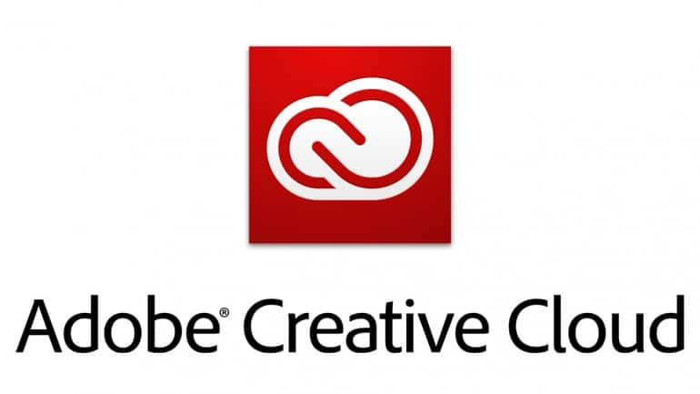 Adobe Graphic Design Software