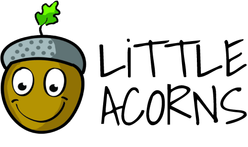 Charity Websites - Little Acorns Barnsley